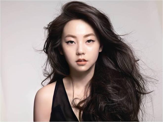 1020-sohee Wajah 25 Selebriti Korea Ini Dikagumi Netizen Perempuan. Adakah Yang Menjadi Idolamu?