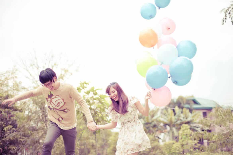 Balloons2__41 Buat Hubungan Bersama Pasangan Makin Romantis dengan 8 Cara Sederhana nan Manis Ini