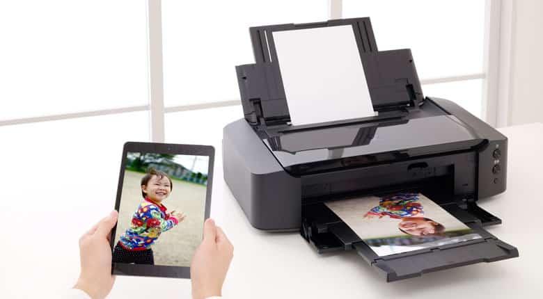 Wireless-Printer Biar Hidup sebagai Anak Kos Lebih Mudah, 7 Perabot Ini Wajib Ada di Kamar Kosmu