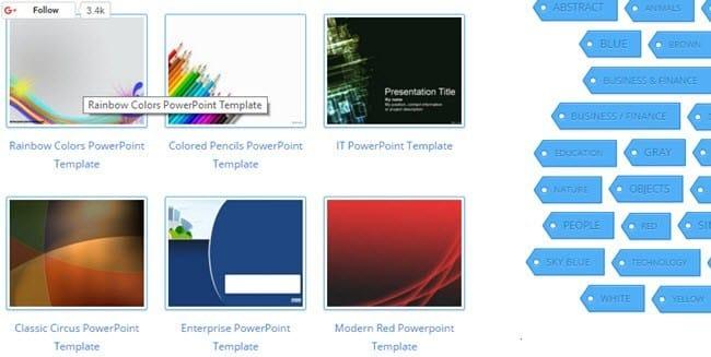 Sukseskan presentasi dengan template powerpoint gratis dari 8 fftp sukseskan presentasi dengan template powerpoint gratis dari 8 website keren ini toneelgroepblik Images