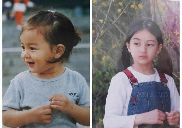 ji-hyo Berwajah Imut, Intip Foto Masa Kecil 7 Leader K-Pop yang Bakal Bikin Kamu Gemas Melihatnya