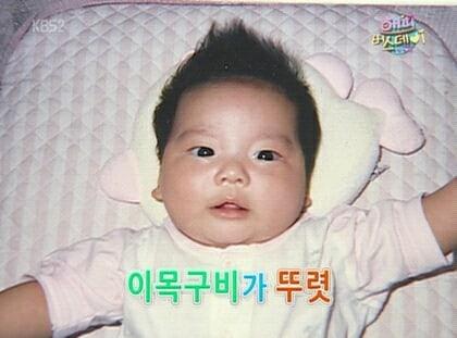 jung-yong-hwa Berwajah Imut, Intip Foto Masa Kecil 7 Leader K-Pop yang Bakal Bikin Kamu Gemas Melihatnya