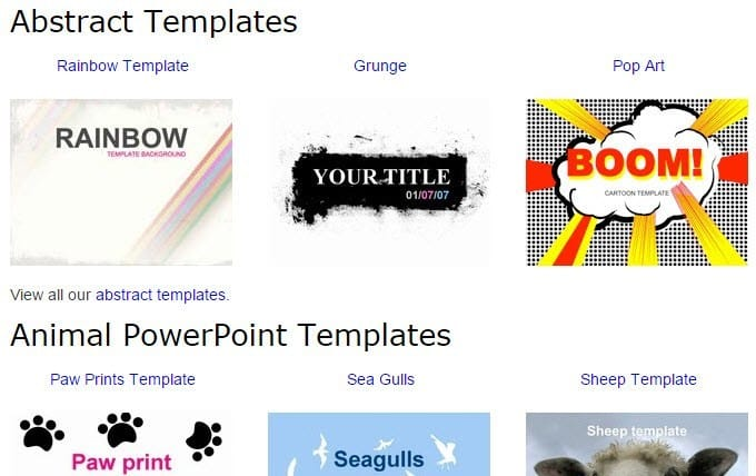 Sukseskan presentasi dengan template powerpoint gratis dari 8 sukseskan presentasi dengan template powerpoint gratis dari 8 website keren ini toneelgroepblik Images