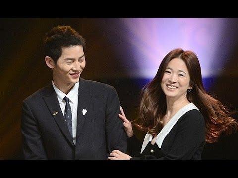 song-joong-ki-song-hye-kyo Awas Dibikin Baper Sama 7 Best Moment dari Song-Song Couple Ini!