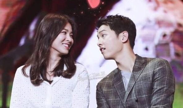 song-song-couple8 Awas Dibikin Baper Sama 7 Best Moment dari Song-Song Couple Ini!