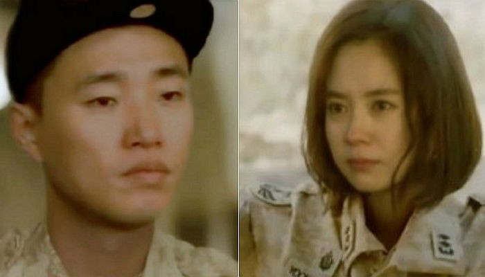 59_monday-couple-descendants Lucunya Member Running Man Dalam Descendant Of The Sun